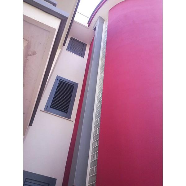 Infissi pvc finestre portefinestre alluminio a taglio termico - Finestre a taglio termico ...